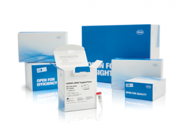 Product image AVENIO ctdna Targeted Kit